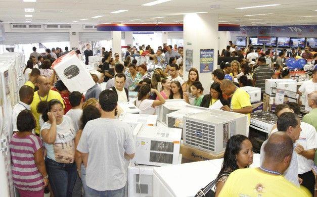 Procon aumenta 'lista negra' do comércio eletrônico