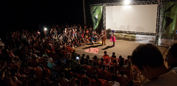 BNDES apoia o FestCineAmazônia