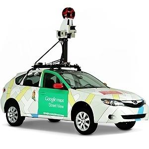 Justiça manda Google Street View apresentar dados coletados no Brasil