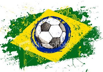 Brasil volta a ficar entre as seleções top 10 no ranking da Fifa