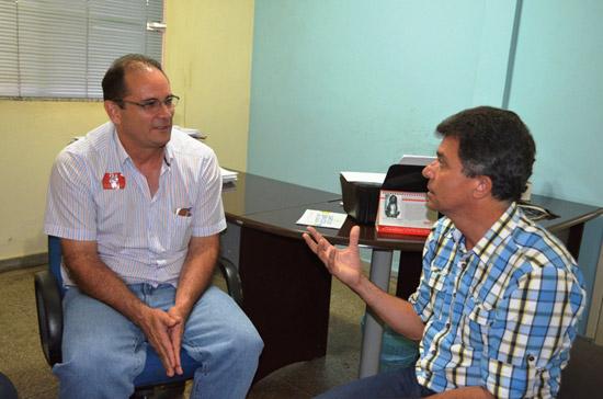 Ex-servidores da Funasa contaminados por DDT podem ter apoio de Aécio