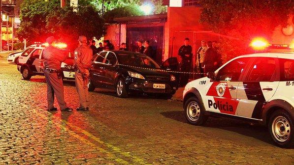 País teve 50 000 assassinatos em 2012, pior marca em quatro anos