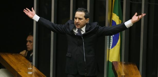 Natan Donadon deixa o regime fechado e será transferido da Papuda para Vilhena