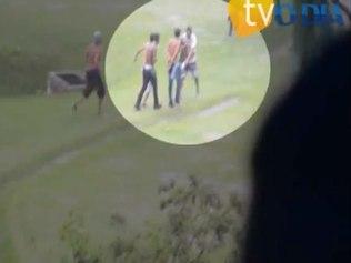 Vídeo: Sargento atira em duas pessoas em Parada Gay