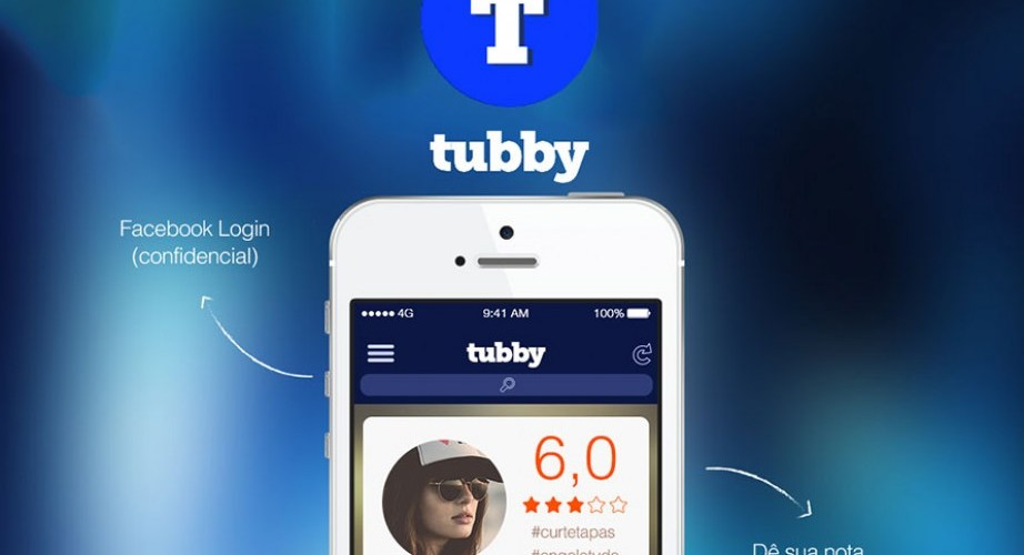 """Conheça """"Tubby"""", o aplicativo em resposta ao """"Lulu"""""""
