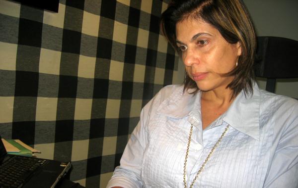 Advogada acusada de mandar matar o marido em Cacoal sentará no banco dos réus