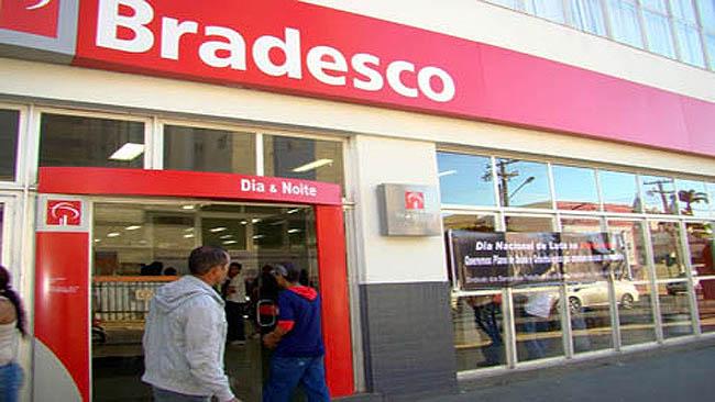 Bradesco terá que pagar R$ 200 mil a ex-funcionário