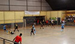 Final da Copa de Futsal de Cerejeiras acontece nesta sexta