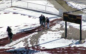 Tiroteio deixa feridos em escola no Colorado, nos Estados Unidos