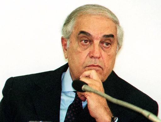Tribunal do Trabalho cassa aposentadoria do ex-juiz Nicolau dos Santos, o Lalau