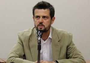 Rodolfo Jacarandá é indicado para a Coordenação Nacional de Acompanhamento do Sistema Carcerário