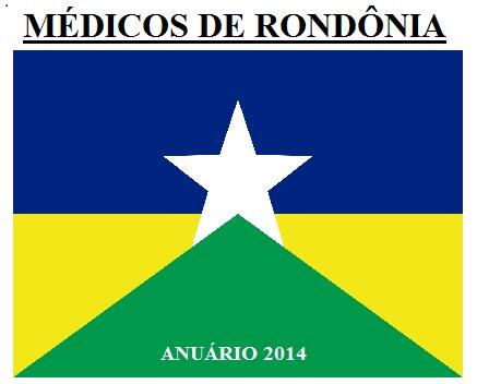 Anuário Médicos de Rondônia