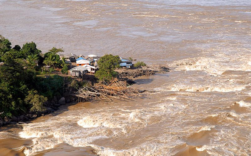 Nível do rio Madeira permanece o mesmo por 24 horas