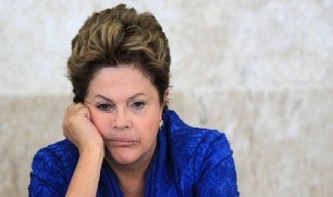 Financial Times faz crítica dura contra presidente Dilma