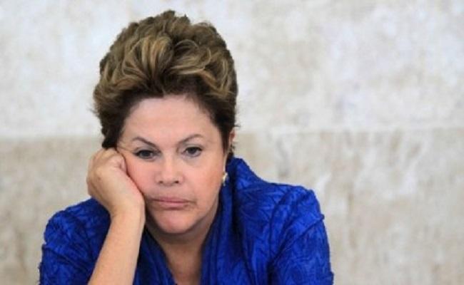 Avaliação positiva do governo Dilma cai de 43% para 36%, indica CNI/Ibope