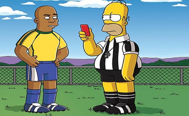 Os Simpsons vão mostrar problemas do Brasil em episódio da Copa de 2014