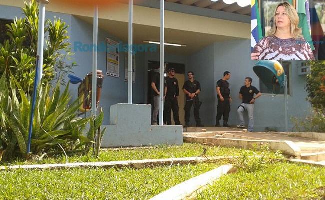 Operação TRAMA da PF prende servidores Superintendência Regional do Trabalho em Rondônia