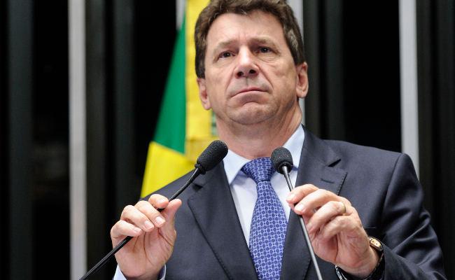 STF publica Acórdão e Cassol afirma que vai recorrer