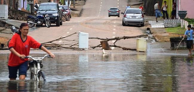 Rondônia começa campanha de conscientização para evitar doenças