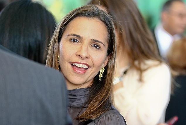 Filha de ministro do STF é nomeada ao TRF 2ª Região
