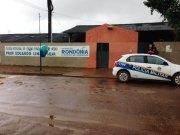 Aluno é esfaqueado em refeitório de escola pública na capital; video