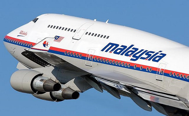 Premiê malaio afirma que voo MH 370 caiu no Oceano Índico