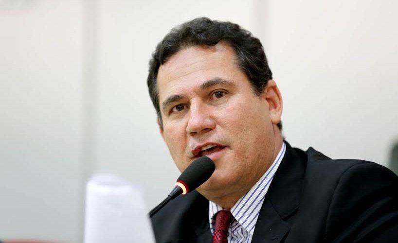 Maurão de Carvalho destaca trabalho na itinerante