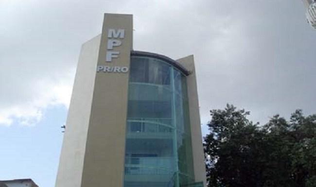 MPF de Rondônia denuncia procurador federal e dois advogados por corrupção