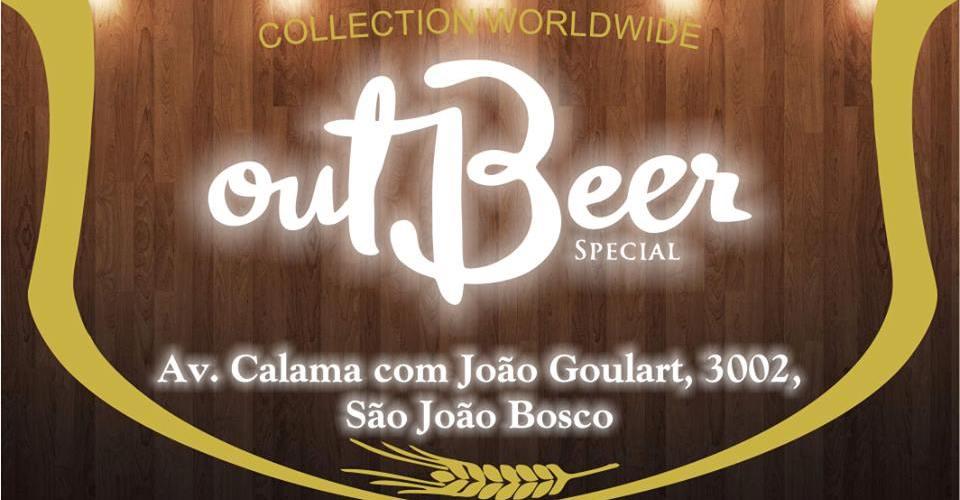 Out Beer Special agora com empório de mais de 50 tipos de aperitivos e acompanhamentos