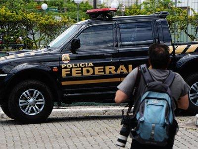 PF e polícia paraguaia apreendem juntas mais de 10 toneladas de drogas