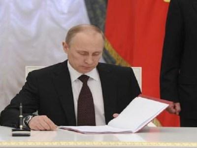 Putin e Trump concordam em trabalhar juntos sobre Síria e Coreia do Norte