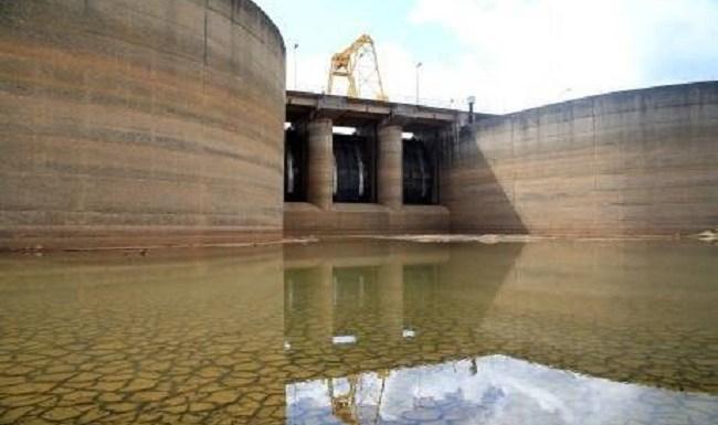 Sistema Cantareira tem abril mais seco da história
