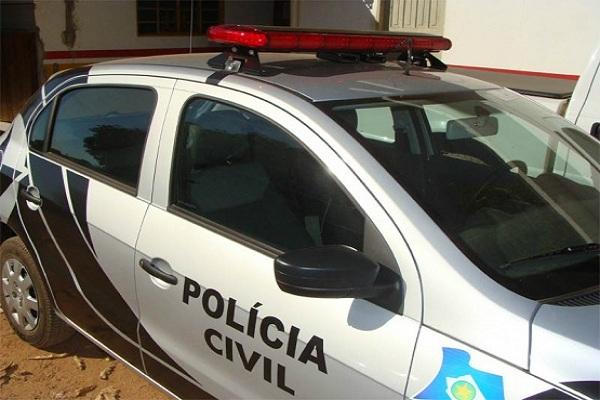 Foragido de Pimenta Bueno é preso em Cuiabá