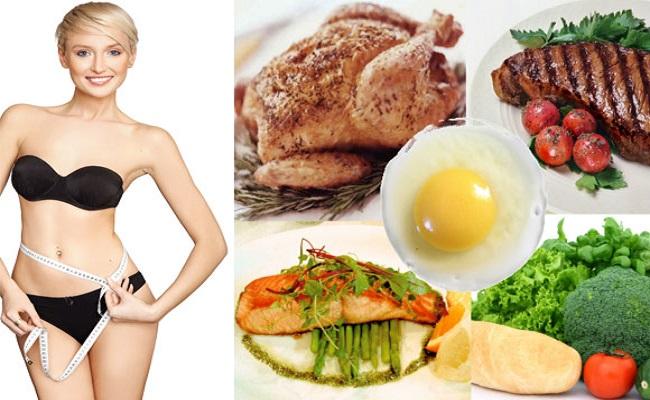 A Dieta Atkins