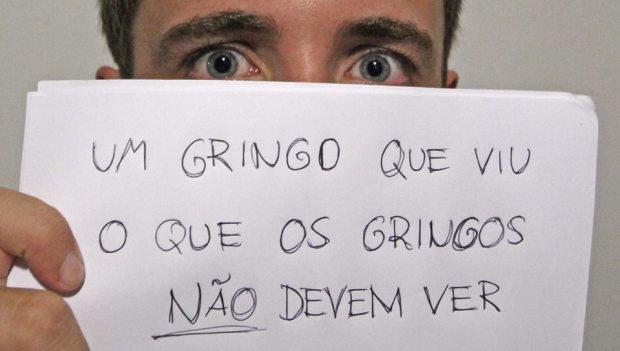 """Jornalista dinamarquês desiste de cobrir a Copa no Brasil e denuncia """"estão fazendo maquiagem para gringos"""""""
