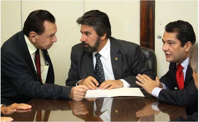 Ex-juiz federal em Rondônia vai ser candidato do PMDB ao governo de MT