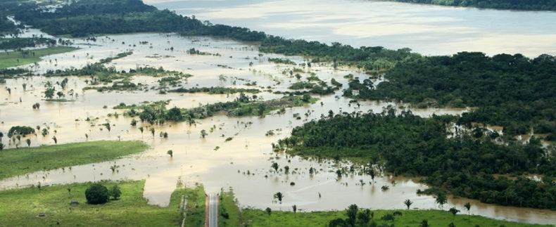 Rondônia recebe mais R$ 587 mil para socorro às vítimas da cheia