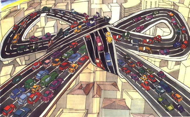PAC 2: Apenas 26% das obras de mobilidade urbana saíram do papel