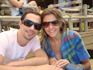 O casal preso suspeito pela morte do menino