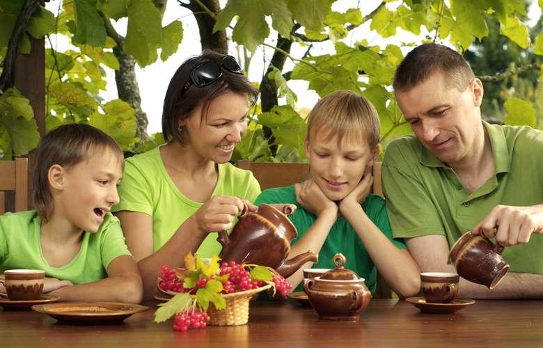 Chá verde prejudica a absorção de ferro e cálcio; entenda