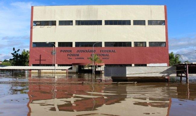 TRE de RO deve construir sede de R$ 100 milhões