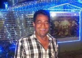 Mazinho Amorim foi morto com três tiros na cabeça