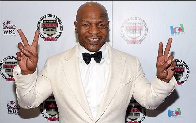Mike Tyson: o ex-boxeador consumiu quase toda sua fortuna de US$ 400 milhões e acabou com uma dívida de US$ 50 milhões.