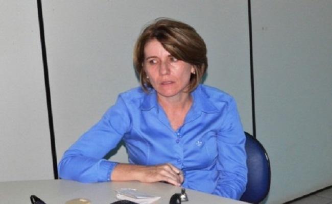 Ex-vereadora tem nome alterado para concorrer a deputada federal