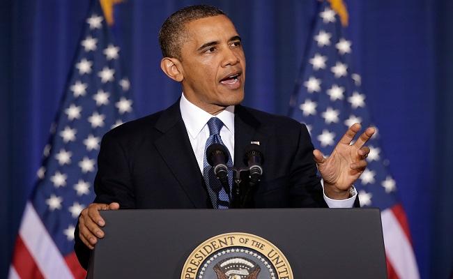 Obama expõe critérios para escolha do novo ministro da Suprema Corte em um blog