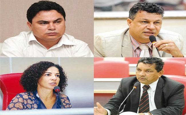 Deputados apostam na impunidade depois de escândalo de corrupção