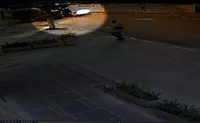 Funcionário do SBT é baleado pouco antes de entrar ao vivo.