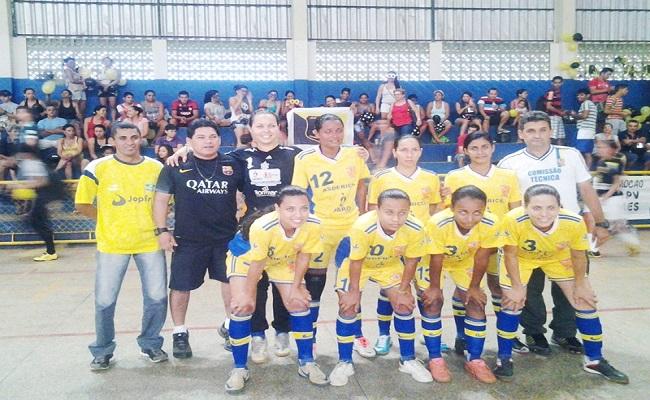 6ª Copa Porto Velho de Futsal inicia no sábado