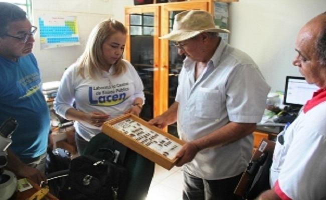 Ouro Preto do Oeste registra três mortes e 23 casos positivos de leptospirose
