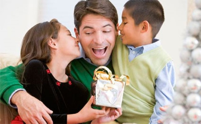 Dia dos Pais: preço de presente pode ter até 78% de tributos